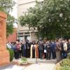 FOTO / Inaugurarea khacikarului  la Pitești