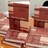 """""""Cartea șoaptelor"""" de Varujan Vosganian, pe """"Lista bestseller-urilor"""" Agenției de presă Armenpress"""