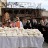 """Sărbătoarea de MADAGH la biserica """"Surp Mariam Astvadzadzin""""  din Constanța"""