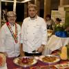 Dulciuri armenești la Cupa Bucureştiului în Arta Culinară