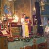 Hramul bisericii armene Sfântul Ioan Botezătorul din Pitești