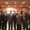 EREVAN / Întâlnire dedicată Zilei Unirii Principatelor Române