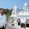 ȘTIAȚI  CĂ / CEA MAI VECHE BISERICĂ ARMEANĂ DIN INDIA  ARE 360 DE ANI