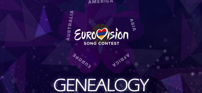 EUROVISION  2015 /  Armenia va fi reprezentată de Genealogy!