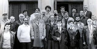 CALENDAR / Pe 8 februarie 1990 s-a reînființat Uniunea Armenilor din România