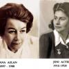 Patru  femei de succes de origine armeană