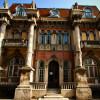 VIDEO / Povestea Casei cu lei a armeanului  Dicran Emirzian din Constanța