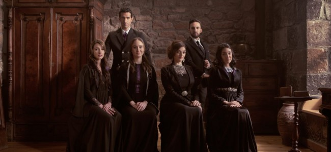 EUROVISION  2015/ Armenia : Genealogy – Don't Deny