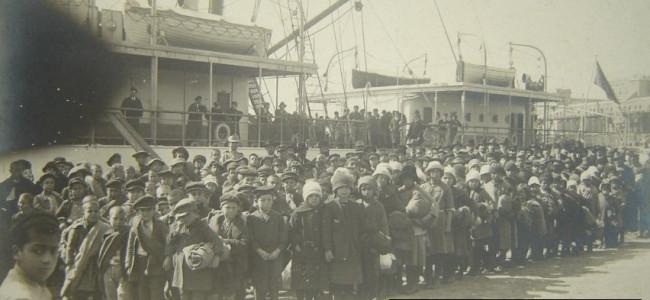 STRUNGA, un impresionant documentar despre orfanii armeni sosiți în ROMÂNIA în 1923