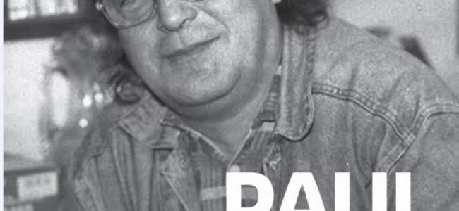 """La Târgul  de Carte Gaudeamus / """"Cutele și cutrele memoriei. 2008-1969-2008 """"  de Paul Grigoriu"""
