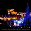 Sărbătorile de iarnă şi Piaţa Republicii din Erevan