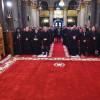 Săptămâna de Rugăciune la Patriarhie