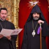 Cuvântul  PS Episcop Datev Hagopian,   Întâistătător al Arhiepiscopiei Bisericii Armene din România   rostit cu prilejul Săptămânii de Rugăciune Ecumenică   ianuarie 2016, București