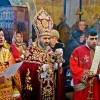 """PITEȘTI / Hramul  bisericii armene """"Sfântul Ioan Botezătorul"""""""