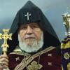 Mesajul  Sanctității Sale Karekin al II lea  Catolicos și Patriarh Suprem al Tuturor Armenilor  rostit cu prilejul Sărbătorii Sf. Paști 2016
