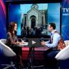 TVR / VIDEO – Interviu cu Hrant Jaghinyan, vicepreședinte al Organizației Tineretului Armean