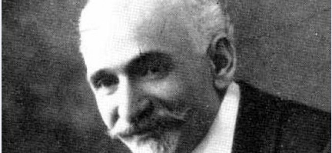 """CALENDAR / Pe 19 februarie 1869 s-a născut  Hovhannes Tumanyan  """"poetul tuturor armenilor"""""""