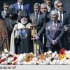AGERPRES / George Clooney în fruntea marșului de comemorare a genocidului împotriva armenilor