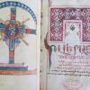 ROMÂNIA LITERARĂ / Un preţios manuscris medieval armean