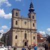 250 de ani de la construirea Bisericii armeano-catolice din Dumbrăveni (video)