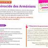 EDUCAȚIE / Despre Genocidul Armean în manualele din Franța
