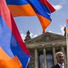 SORIN  ANTOHI : Într-un tîrziu, Bundestagul recunoaște genocidul armean