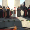 VIDEO / Papa Francisc la Memorialul Genocidului  din Erevan