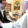 RADIO  VATICAN / Vizita papei Francisc în Armenia: interviu cu ambasadorul M. Minasyan