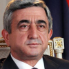 ULTIMUL MINUT / Serj  Sargsyan  a demisionat