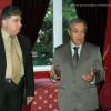 AMBASADORUL ARMENIEI A VIZITAT PALATUL COPIILOR din BACĂU și a participat la ZILELE FILMULUI ARMENESC