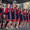 Dansatorii armeni din Gherla aplaudaţi şi la Botoşani
