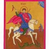 CREDINȚĂ / SFINŢII: GHEORGHE (GEVORG), ADOCTOS ŞI ROMANOS (24 septembrie 2016)