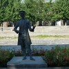 ARMENIA /  Poloz Mukuci din Gyumri