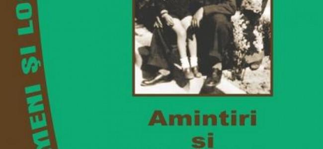 SEMNAL  EDITORIAL / La Editura A.G.I.R. a apărut volumul Amintiri și povestiri de Garabet Kumbetlian