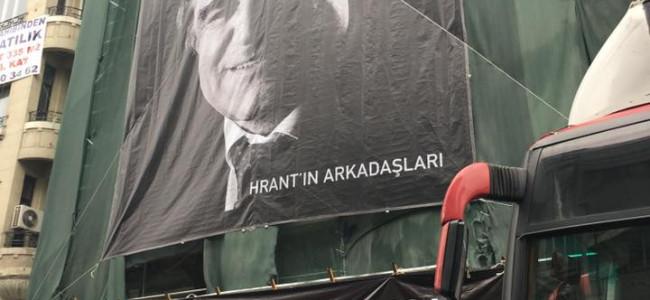 BEDROS  HORASANGIAN  / 10 ani de la asasinarea lui Hrant Dink