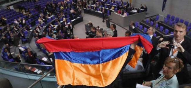 ARMENIA / RETROSPECTIVĂ 2016 (2)