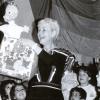 CALENDAR / Pe 19 ianuarie 1942 s-a născut actrița de origine armeană Daniela Anencov