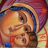 CREDINȚĂ / ADORMIREA MAICII DOMNULUI