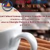 CENTRUL  CULTURAL  ARMEAN / VĂ INVITĂ la o CAFEA și mai multe TACLALE