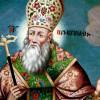 CORESPONDENȚĂ DIN SALENTO / Festivități în onoarea Sfântului Grigorie Armeanul,  Protectorul oraşului Nardo'(Lecce) 18-20 februarie 2017