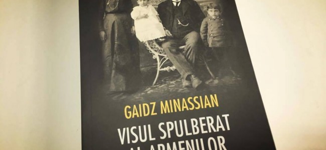 HUMANITAS / Visul spulberat al armenilor – 1915  de  Gaidz Minassian