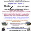 INVITAȚIE / HOLLOSY – 160 de ani de la naștere