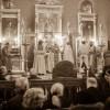 19 APRILIE 2017 / Comunitatea armeană și-a luat rămas bun de la  Arhimandritul  Dr. Zareh Baronian
