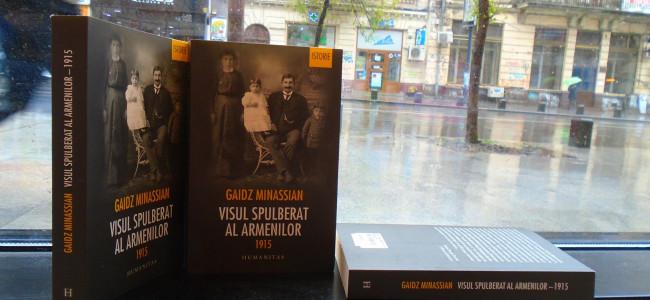 """""""Visul spulberat al armenilor"""""""