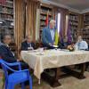 Adunarea Generală  Ordinară  Anuală de Dare de Seamă a Uniunii Armenilor din România