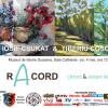 """Eveniment dedicat Zilei Europei /  """"Racord"""", expoziție de pictură și lansare de carte la Muzeul de Istorie Suceava"""
