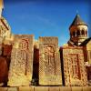 ISTORIE / Hacikar (Cruce de piatră)