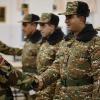 S-a împlinit un an de la agresiunea din aprilie a Azerbaidjanului împotriva Artsakhului