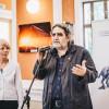 Varujan Pambuccian la Congreul FUEN de la Cluj