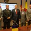 Județul Cluj s-a înfrățit cu Provincia Armavir din Armenia